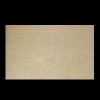 Bükk rétegelt lemez 200 cm x 125 cm x 1,5 cm (9 réteg)