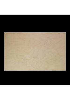 Bükk rétegelt lemez 200 cm x 125 cm x 2 cm (11 réteg)