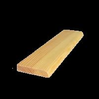 D1 díszléc 220 cm x 4,5 cm x 1 cm (egy oldalon kerekített)