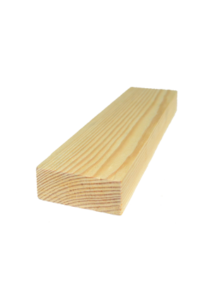 Gyalult léc (v05) 200 cm x  2 cm x 1 cm - szegőléc