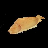 Közepes hal 49 cm x 23 cm