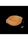 Közepes kerek tányér 27 cm x 24 cm