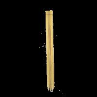 Kitűző karó (9 db) 100 cm x 2,5 cm x 2,5 cm