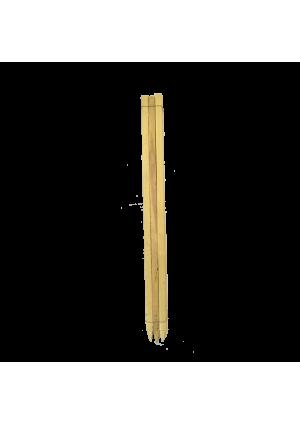 Kitűző karó (9 db) 150 cm x 2,5 cm x 2,5 cm
