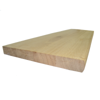 Tölgy lépcsőlap 130 cm x 28 cm x 3 cm